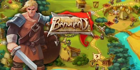 Braveland, le jeu au tour par tour sur iPhone à 0.99 €