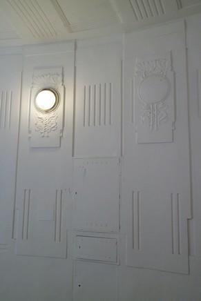 vienne vienna otto wagner art nouveau sécession maison médaillons linke wienzeile intérieur