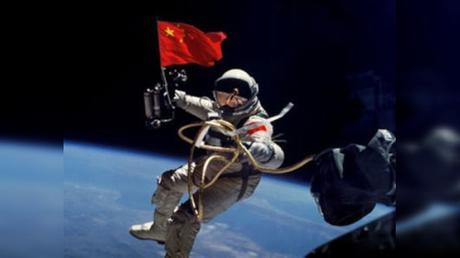 La confrontation spatiale entre la Chine et les Etats-Unis