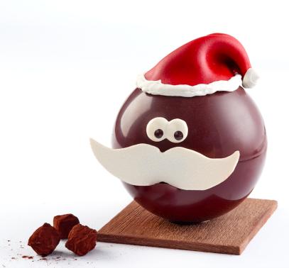 Comptez les jours avant Noël grâce au calendrier de l'avent !