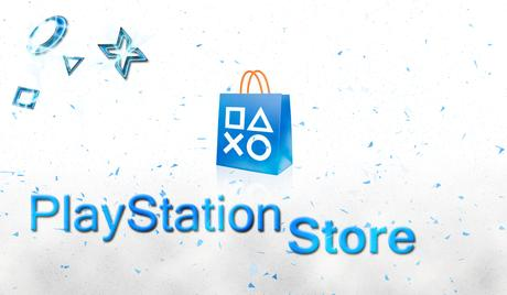Mise à jour du PlayStation Store du 6 novembre