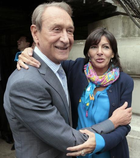 Social : Anne Hidalgo pique 37 millions d'euros sur le dos la jeunesse en grande détresse l
