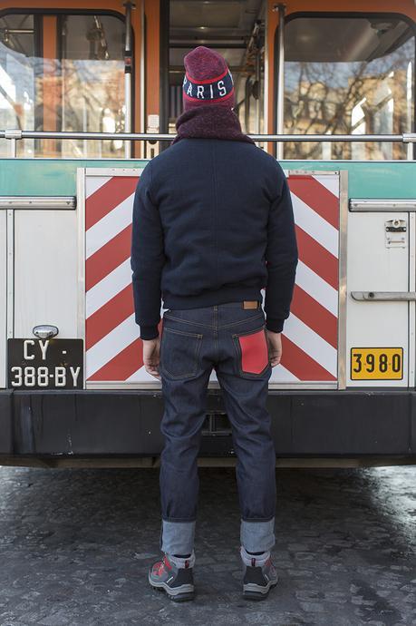 Commune de Paris joue les touristes cet hiver