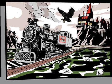 Paris : ouverture d'un escape game inspiré de l'univers de Harry Potter