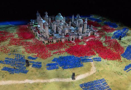 Ce diorama géant de «World of Warcraft» entre dans le livre des records