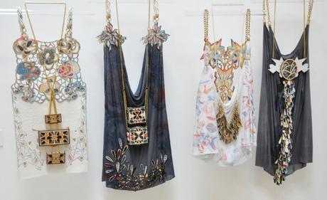 Les règles pour accorder bijoux et vêtements