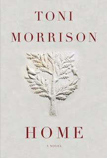Mon premier Audible : Home de Toni Morrison