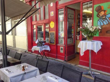 A ma Vigne ¤ Un très bon restaurant lyonnais
