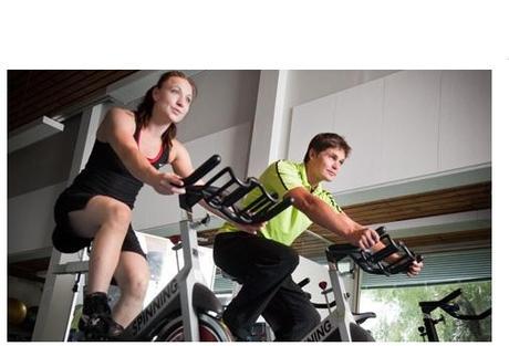 L'EXERCICE INTENSE par intervalles : Il rétablit aussi le métabolisme du glucose dans le cerveau