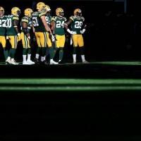 Des photos grandioses prises dans le stade à 1,2 milliards des Dallas Cowboys