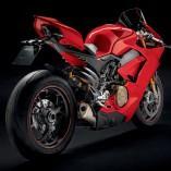 Découvrez la nouvelle Ducati Panigale V4