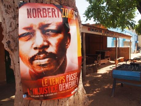 Norbert Zongo fut un vigile de la démocratie