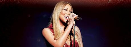 Les 1eres images du concert exceptionnel de Mariah Carey! Bientôt à Paris!