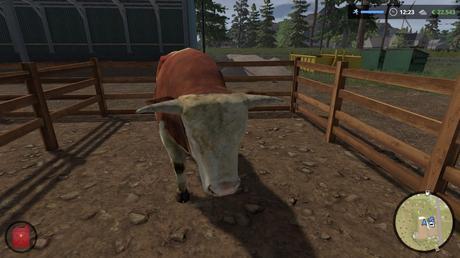 Test du jeu Real farm sur PS4