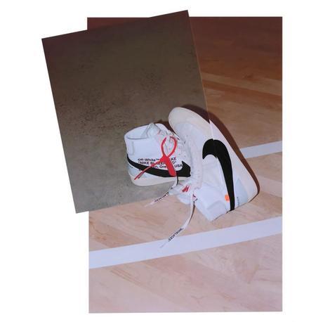 Off-White x Nike The Ten