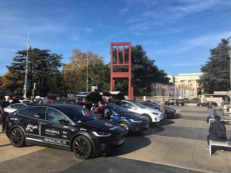 Light Us! De Marrakech à Bonn en Tesla avec Moevenpick Hotels (part 2)