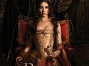 Reign, destin d'une reine faite votre révérence majesté Marie, d'Ecosse bien plus