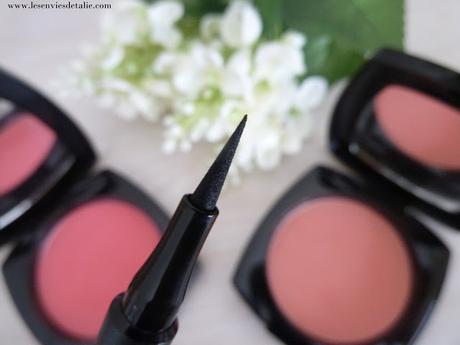 Découverte de la marque de maquillage Elissance Paris