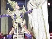 Miss Univers 2017, Thaïlande l'épopée Ramakien (vidéo)