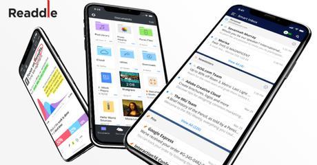 Scanner Pro sur iPhone se met aussi à l'iPhone X et Face ID