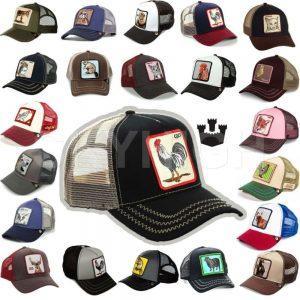 Meilleures marques de casquettes Goorin Bros