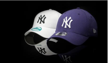 Meilleures marques de casquettes New Era Baseball