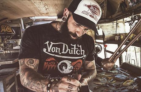 Meilleures marques de casquettes Von Dutch