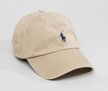 Meilleures marques de casquettes Ralph Lauren classe