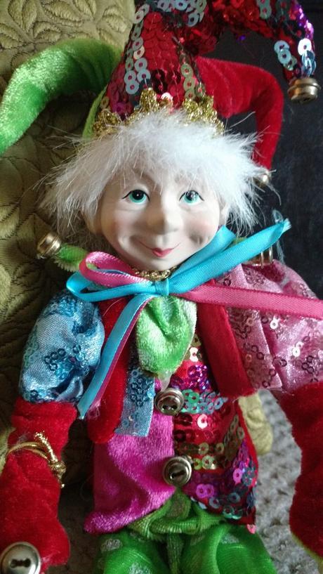Les lutins de Noël au Québec