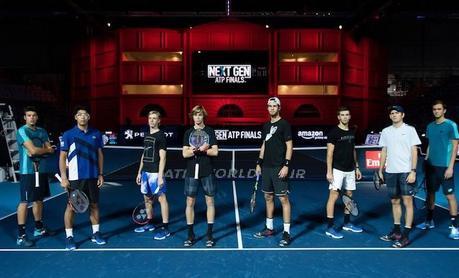 Focus sur les Next Gen ATP Finals à Milan