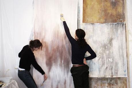 Papiers peints Juste Avant l'Orage, Paris