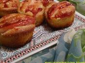 Muffins pommes apple muffins manzanas مافن التفاح