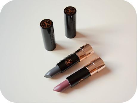 Matte Lipstick d'Anastasia Beverly Hills : une chouette nouveauté lèvres ?