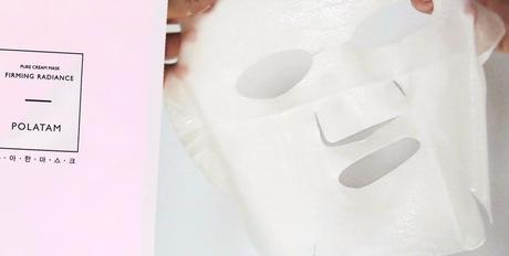 K-Beauty News -  Box de Sheet Masks par Mooni
