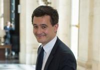 Lapsus de Gérald Darmanin : «Aucune tolérance zéro»