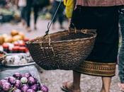 Comment obtenir place marché communal