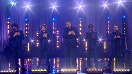 STRANGER THINGS : before the show, the kids were a Motown cover band, the Upside Downs