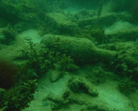 Le Costa Rica souhaite protéger son trésor subaquatique (part 1)