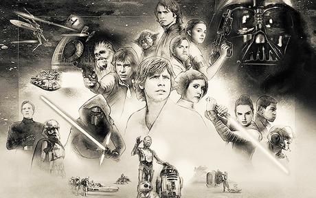 MOVIE | Star Wars : Une nouvelle trilogie annoncée avec Rian Johnson à la réalisation !