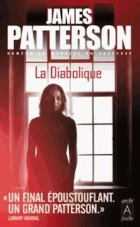 La diabolique de James Patterson