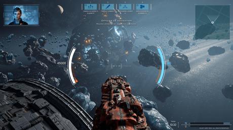 Dreadnought open beta 1