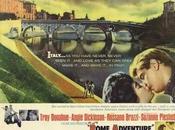 L'Amour l'italienne Rome Adventure, Delmer Daves (1962)