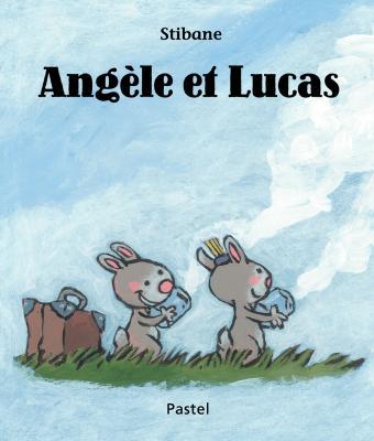 Angèle et Lucas de Stibane