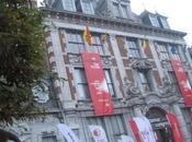 9/11/2017 premier jour TEFF (the extraordinary film festival) Namur