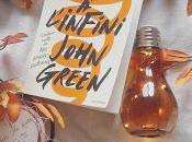 Tortues l'infini John Green