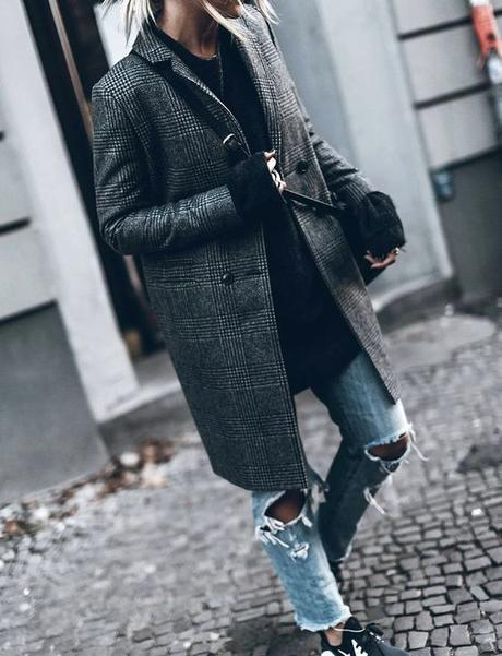 Choisir son manteau parmi les tendances de l'hiver 2017 2018