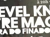 MONTPELLIER -EVEL KNIEVEL CONTRE MACBETH Rodrigo GARCIA 15/17 21/23 novembre