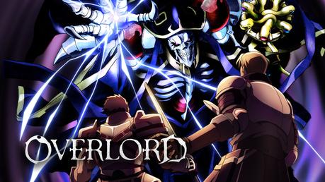 [Vidéo] Un trailer pour la seconde saison animée du light novel Overlord