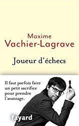 Maxime Vachier-Lagrave : comment échouer au jeu des échecs [Podcast]