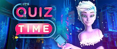 It's Quiz Time : le nouveau party game sera dispo le 28 Nov